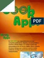 Geek Apps