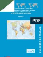 GeografiaIClase1