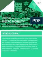 METRO MOBILITY - 2014