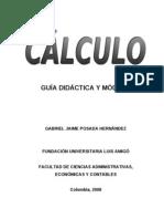 Calculo. Agronomia PDF