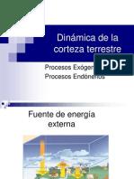 Fuente de Energia Interna Geogracia