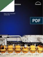 Manuale Installazione Motori MAN-CR