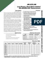 MAX487 - Pag 7