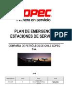 091 Plan de Emergencia