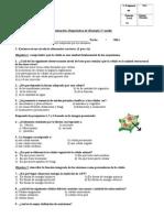 diagnóstico 1° medio biología..doc