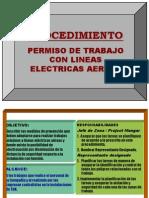 Lineas Electricas Aereas-2