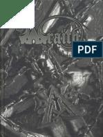 Wraith the Oblivion 2nd Edition WW6600