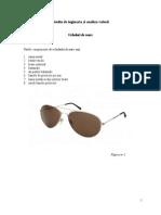 Ochelari de Soare AVPS
