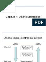 Diseño Electronico