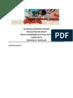 Pamplet Hari Merdeka 2013