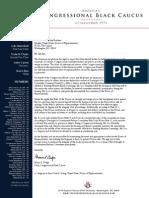 Fudge Letter To Boehner
