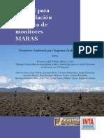 MARAS Manual Mayo 2010