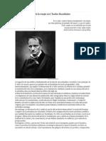 La representación de la mujer en Charles Baudelaire