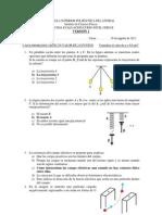 2012 - Verano Fisica 0B Ingenierias 2da Evaluacion v1.PDF Icfes