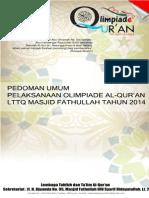 Olimpiade Qur An