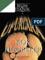 Kök hücre (poster-bilim teknik)