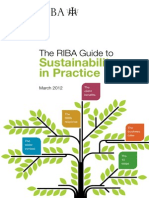 Rib a Guide to Sustainability in Practice