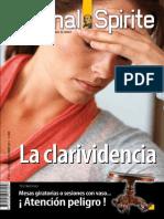 Le Journal Spirite La Clarividencia