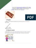 Cálculo mental