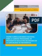 Plan 2010