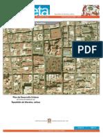 Plan de Desarrollo Urbano Del Centro de Pob Tepatitlan