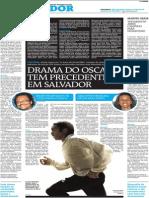 Jornal A tarde_ Matéria_Filme 12 anos de escravidao_02 de março de 2014