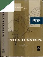 Symon Mechanics Text