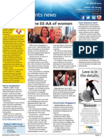 Business Events News for Fri 07 Mar 2014 - The EE-AA of women, First for South Coast, Gold Coast thrills PCOs, SICEEP changes and much more
