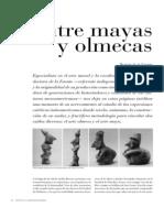 Arte Olmeca-maya Beatriz de La Fuente