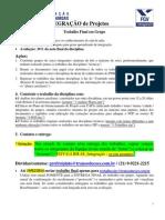 02 Integração_Prof Rui Pinto_ORIENTAÇÃO Trabalho em Grupo