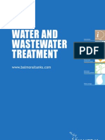 Water Waste Water Treatment