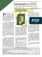 Informativo março 2014
