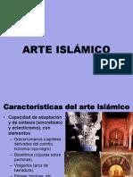 Arte Islamico Pres