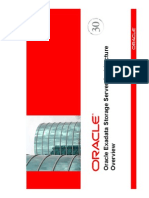 Presentation - Oracle Exadata Architecture Overview