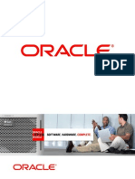 Presentation - Top 10 Lessons Learned in Deploying the Oracle Exadata