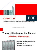 01 Sun Oracle Exadata V2 Technical Overview