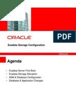 04 Exadata Storage Configuration