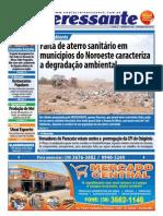 Jornal Interessante - Edição 22 - Outubro de 2011 - Unaí-MG