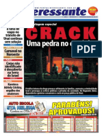 Jornal Interessante - Edição 03 - Março de 2010 - Unaí-MG