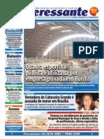 Jornal Interessante - Edição 19 - Julho de 2011 - Unaí-MG