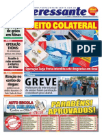 Jornal Interessante - Edição 04 - Abril de 2010 - Unaí-MG