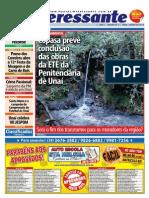 Jornal Interessante - Edição 06 - Junho de 2010 - Unaí-MG