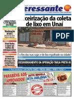 Jornal Interessante - Edição 05 - Maio de 2010 - Unaí-MG