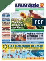 Jornal Interessante - Edição 11 - Novembro de 2010 - Unaí-MG