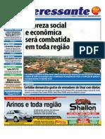 Jornal Interessante - Edição 24 - Dezembro de 2011 - Unaí-MG