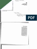La Practica Sociologia Reflexiva Pierre Bourdieu