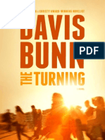 The Turning, by Davis Bunn, Chapters 1-3
