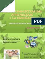 expoteoriasimplicitasdelaprendizajeylaenseanzagmail-120603220612-phpapp01