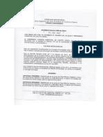 Acuerdo 005 de Marzo de 2014 - Sancionado Por El Alcalde Municipal de Caloto, Cauca