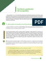 13- Territorio y población de la Argentina